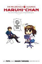 The Melancholy of Suzumiya Haruhi-chan, Vol. 1 - m