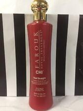CHI Farouk Real Straight Shampoo for any hair type12 oz