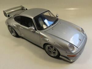 UT Porsche 911(993) GT2 1:18
