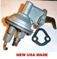 FUEL PUMP 1966 1967 Tempest 1966 1967 Lemans 230 1967 FIREBIRD 230 4BARREL A/C