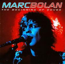 Marc Bolan-The Beginning Of Doves-Cd-2001 Armoury German issue-Armcd040