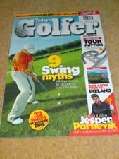 TODAY'S GOLFER - JESPER PARNEVIK - June 2003 # 38