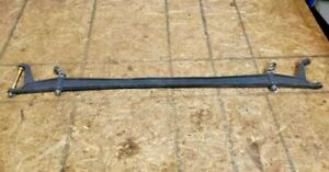 1915 Ford Model T Front Axle With Early Spring Perch Set
