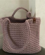 Crochet handmade Bag for women