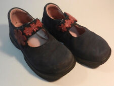 Stride Rite Toddler Shoes Suede Leather Toddler-Tech Cushioning Non Marking Sole