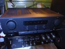 Philips Amplificateur 70 FA 920 70FA920 FA920 série 900 matchs le DCC