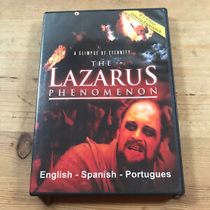 Lazarus Phenomenon [DVD] [Region 1] [US Import] [NTSC]