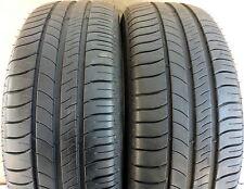2 unidades - 195/55 r16-Michelin-energy saver + - neumáticos de verano - 2x6,5mm! - 87h