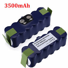 14.4V 3500mAh Vacuum NI-MH Battery For iRobot Roomba 500 510 530  570 580 550