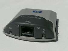 HP Jetdirect  250M  HPJ6042B,  LIO Printserver 10/100 MBit