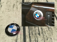 engine start stop button sticker emblem badge for BMW F10 5-series ◎