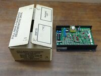 New KB Electronics KBRG-240D Full Wave 4 Quadrant Regenerative Drive Control