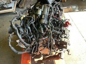 00-03 Mitsubishi Pajero JDM 4M41 Di-D 3.2 Turbo Diesel Engine Motor COMPLETE