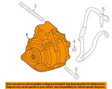 GM OEM-Alternator 22988006
