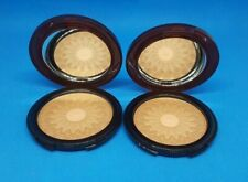 Laura Geller Baked Mediterranean Bronzer Moroccan Bronze 0.35oz Unbox (LOT OF 2)