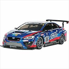Tamiya 1/10 RC Subaru WRX STI - TT-02 24h Nurburgring On Road Kit 58645