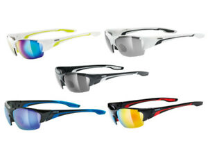 Uvex Blaze III Glasses