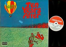 LP--TEN YEARS AFTER--DERAM--WATT