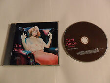 TORI AMOS - Tales of a Librarian / A Collection (CD 2003)