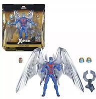 X-MEN Marvel Legends Series 6-Inch Archangel Action Figure - Exclusive by Hasbro