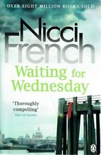 Waiting For Wednesday by French Nicci - Book - Paperback
