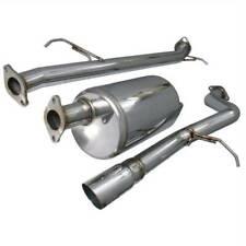 2003-2011 Honda Element L4-2.4 2WD AWD & SC Models Injen Performance Exhaust NEW