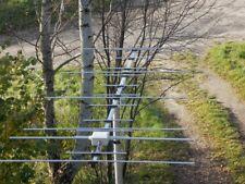 """17 el Yagi Doble Banda Para 2 M y 70 Cm (144-146 y 430-440 Mhz) Socket - """"UC1"""""""