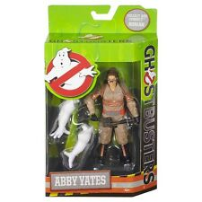 Mattel Ghostbusters figure Abby Yates NEW in box !!