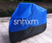 XXXL Waterproof Motorcycle Cover Fit For Honda Goldwing GL 1800 1500 1200 1100