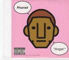 (FX124) Pharrell, Angel - 2005 DJ CD