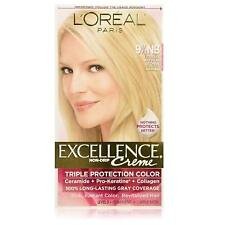 L'Oreal Excellence Creme 9 1/2NB Lightest Natural Blonde