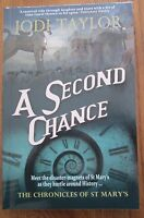 A Second Chance by Jodi Taylor (New Paperback) Chronicles of St Mary's Book 3