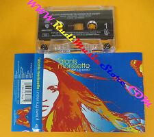MC ALANIS MORISSETTE Under rug swept germany MAVERICK 936247988 no cd lp dvd vhs