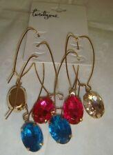 TWENTYONE Jewelry KeyIteam Earrings