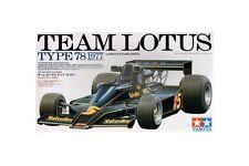 Tamiya 1/20 Team Lotus Type78 1977 Photo-Etched Parts F1 Model GP Car Kit #20065