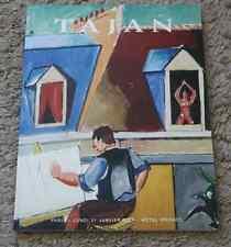 CATALOGUE VENTE 2005 TAJAN Oeuvres sur papier XIX XX Paris Abstrait + résultats