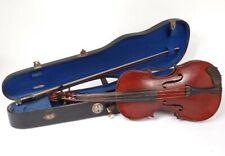 Violon entier archet antique french violin bow XIXème siècle