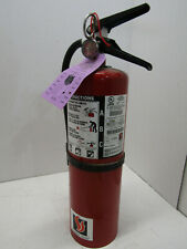 New listing A-3 Abc Strike First Dry Chemical # Ah-693544 Scratch & Dent Fire Extinguisher