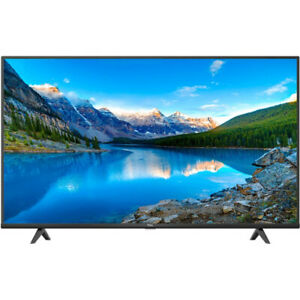 TV TCL 50P615  4K  SMART TV  ANDROID