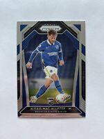 2020-21 Panini Prizm Premier League Soccer Alexis Mac Allister Rookie Card #178