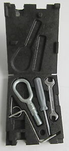 Genuine Used BMW MINI Tool Kit for R50 R52 R53 Cooper / One / Cooper S - 6766958