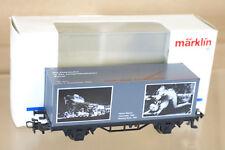 MARKLIN MäRKLIN 31976 MISPRINT MODEL HELMUT NEWTON DIE EISENBAHN SEPT 1994 nc