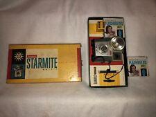 Kodak Brownie Starmite Vintage Camera Set
