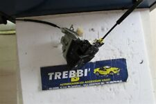 serratura post sx audi A4 B8 2008-2012 6PIN 8K0839015C