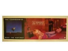 The Cranberries Poster Bury The Hatchet Promo