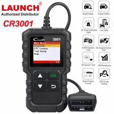 Launch CReader 3001 OBDII Function Code Reader Scanner OBD2 EOBD Diagnostic Tool
