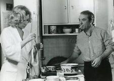 JEAN CARMET MARIE DUBOIS IL Y A LONGTEMPS QUE JE T'AIME 1979 VINTAGE PHOTO #5