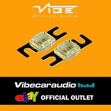Vibe Critical Link 80 AMP Mini ANL MANL Fuse CLMANL80-V7