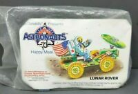 VTG 1991 Young Astronauts Lunar Rover McDonalds Happy Meal Toy Original Package