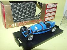 BUGATTI type 59 1933 BRUMM R41